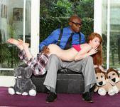 Abby Rains - My New Black Step Daddy #18 29