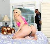 Brooke Summers - My New Black Step Daddy #18 25