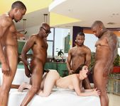 Casey Calvert, Rico Strong, Isiah Maxwell - Blacked Out #03 2