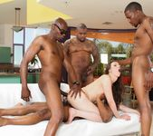 Casey Calvert, Rico Strong, Isiah Maxwell - Blacked Out #03 3
