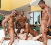 Casey Calvert, Rico Strong, Isiah Maxwell - Blacked Out #03 5