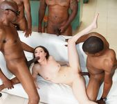 Casey Calvert, Rico Strong, Isiah Maxwell - Blacked Out #03 6