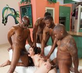 Casey Calvert, Rico Strong, Isiah Maxwell - Blacked Out #03 9