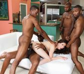 Casey Calvert, Rico Strong, Isiah Maxwell - Blacked Out #03 10