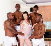Casey Calvert, Rico Strong, Isiah Maxwell - Blacked Out #03 27