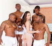 Casey Calvert, Rico Strong, Isiah Maxwell - Blacked Out #03 28