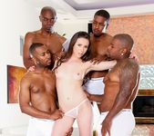 Casey Calvert, Rico Strong, Isiah Maxwell - Blacked Out #03 29