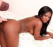Kay Love - Angelic Black Asses #03 13