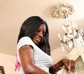 Kay Love - Angelic Black Asses #03 18