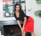 Jazzy Jamison - Angelic Black Asses #04 17