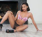 Jazzy Jamison - Angelic Black Asses #04 21