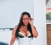 Monique Symone - Angelic Black Asses #04 18