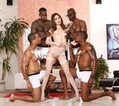Riley Reid, Isiah Maxwell - Blacked Out #05 29