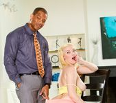Jenna Ivory - My New Black Stepdaddy #20 4