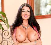 Nadia Night - Big Titty MILFS #23 3