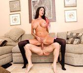 Nadia Night - Big Titty MILFS #23 12