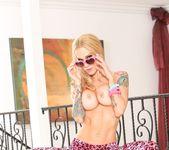 Sarah Jessie - Big Titty MILFS #24 2