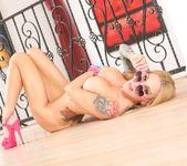 Sarah Jessie - Big Titty MILFS #24 5
