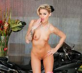 Jessa Rhodes - The Devils Pin Up Dollz 3