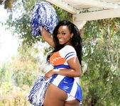 Tori Taylor, Marc Anthony - Chocolate Cheerleader Camp #02 23