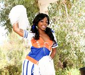 Tamra Milan, Filthy Rich - Chocolate Cheerleader Camp #02 16