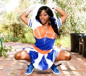 Tamra Milan, Filthy Rich - Chocolate Cheerleader Camp #02 19