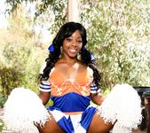 Tamra Milan, Filthy Rich - Chocolate Cheerleader Camp #02 21