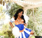 Tamra Milan, Filthy Rich - Chocolate Cheerleader Camp #02 24