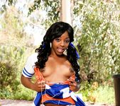 Tamra Milan, Filthy Rich - Chocolate Cheerleader Camp #02 27