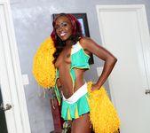 Bella Doll, Isiah Maxwell - Chocolate Cheerleader Camp #03 24