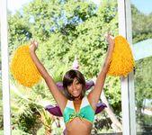 Karma May - Chocolate Cheerleader Camp #03 20