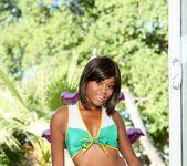 Karma May - Chocolate Cheerleader Camp #03 21