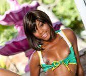 Karma May - Chocolate Cheerleader Camp #03 30