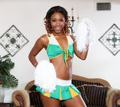 Chanell Heart, Dsnoop - Chocolate Cheerleader Camp #03 17