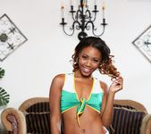 Chanell Heart, Dsnoop - Chocolate Cheerleader Camp #03 18