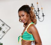 Chanell Heart, Dsnoop - Chocolate Cheerleader Camp #03 20
