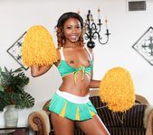 Chanell Heart, Dsnoop - Chocolate Cheerleader Camp #03 21