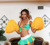 Chanell Heart, Dsnoop - Chocolate Cheerleader Camp #03 22