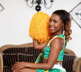 Chanell Heart, Dsnoop - Chocolate Cheerleader Camp #03 27