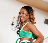 Chanell Heart, Dsnoop - Chocolate Cheerleader Camp #03 30
