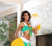 Adriana Malao - Chocolate Cheerleader Camp #03 20