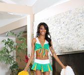 Adriana Malao - Chocolate Cheerleader Camp #03 25