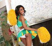 Adriana Malao - Chocolate Cheerleader Camp #03 27