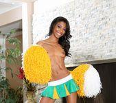 Adriana Malao - Chocolate Cheerleader Camp #03 29