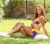 Verta - Chocolate Cheerleader Camp #05 23