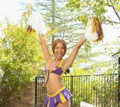 Verta - Chocolate Cheerleader Camp #05 29