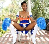 Chocolate Cheerleader Camp #02 28