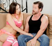 Ashley Adams - Boffing The Babysitter #20 2