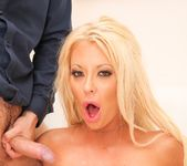 Courtney Taylor - Seduced By The Boss's Wife 15