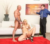 Sarah Vandella - Seduced By The Boss's Wife 15